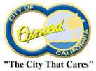 Oxnard city seal