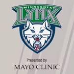 MN Lynx logo