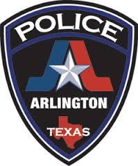 arlington-tx-police-patch