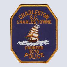 charleston-sc-police-patch