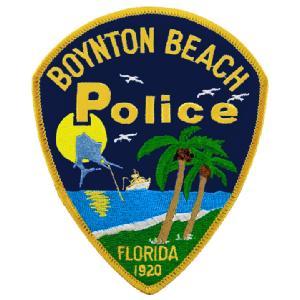 boynton-beach-fl-police-patch