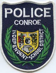 conroe-isd-police-patch