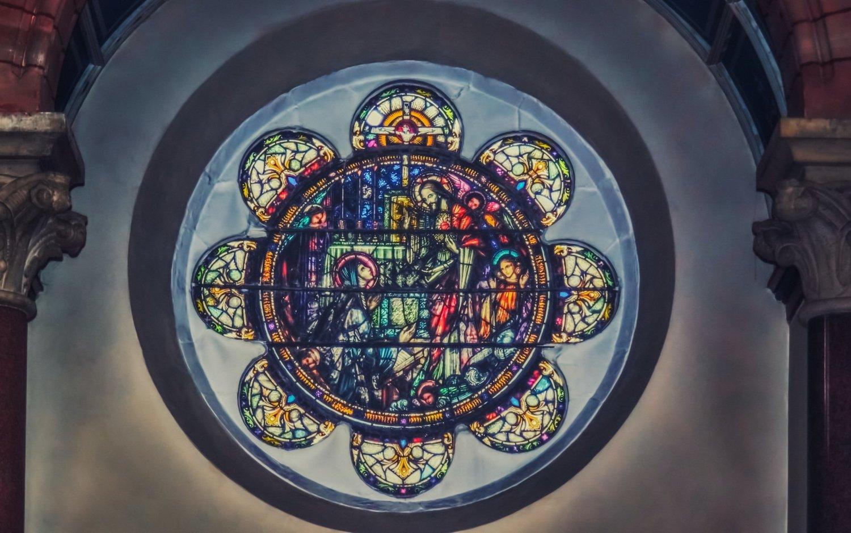Three Steps to Worship