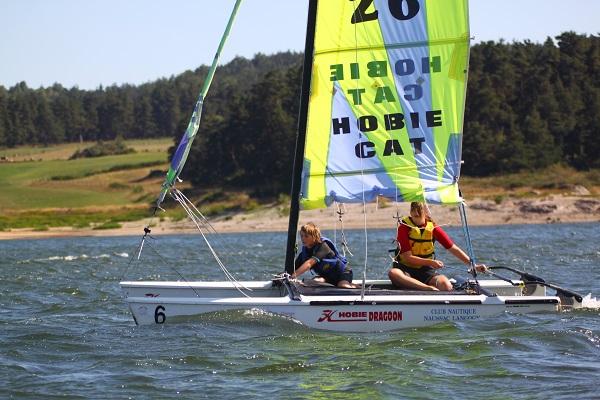 location catamaran lac naussac 43 cata lozère cata langogne lac catamaran 48