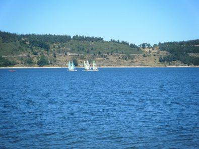 Lac & catamarans
