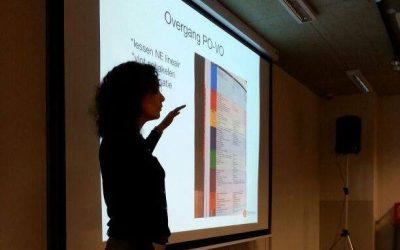 Presentaties en workshops voor PO en VO scholen.
