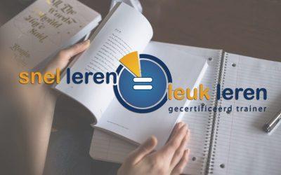 Snel Leren = Leuk Leren