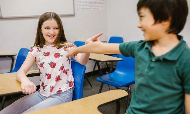 Leerhouding en leergedrag, twee belangrijke peilers voor het schoolsucces