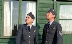 Flare Path, Rondo Theatre Company, 23 Nov 2011 – Bath Chronicle