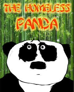The Homeless Panda