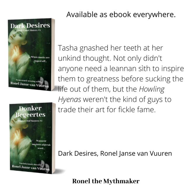 dark desires book extract