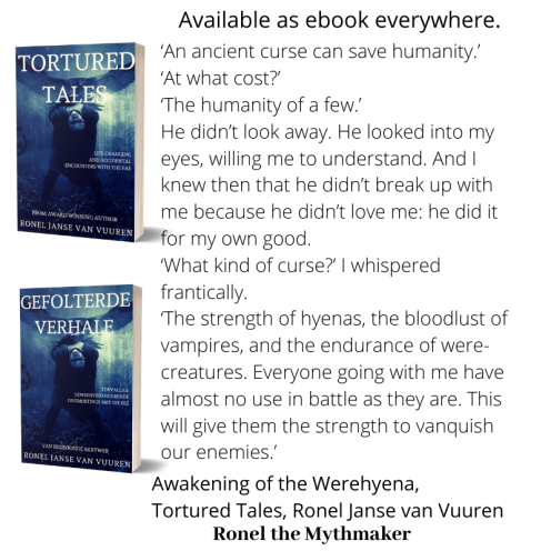 tortured tales extract