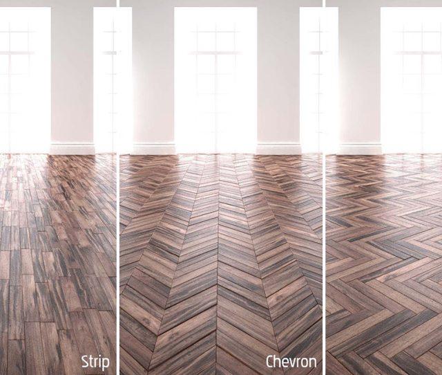 Railclone Parquet Floor Tutorials D Architectural Visualization Rendering Blog