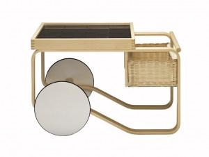 Artek Bar Cart Image
