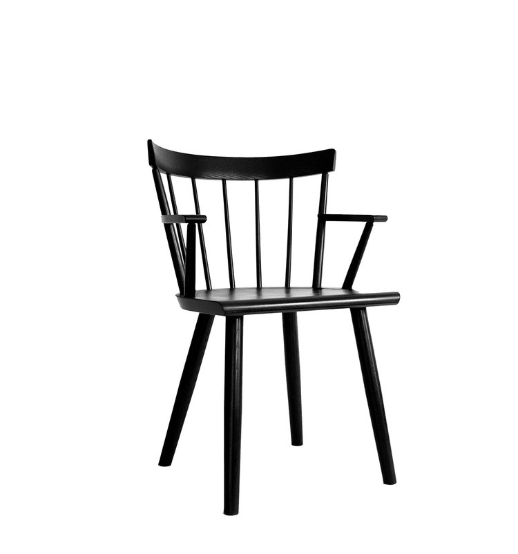 Ou0026G Studio Shaker Style Dining Chair ...