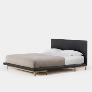 Frame Bed Neri + Hu