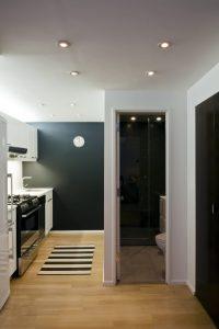 Studio Kitchen Renovation