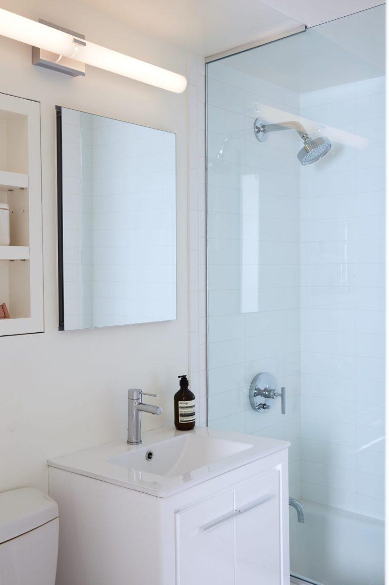 Bathroom remodel nyc