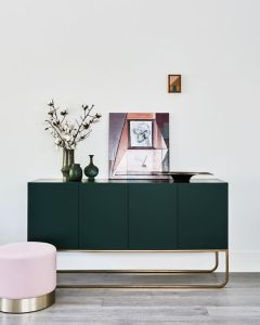 Grazia and Co New York sideboard console