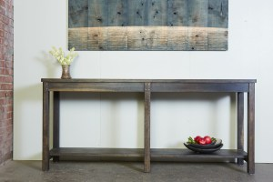 Lore Console Table
