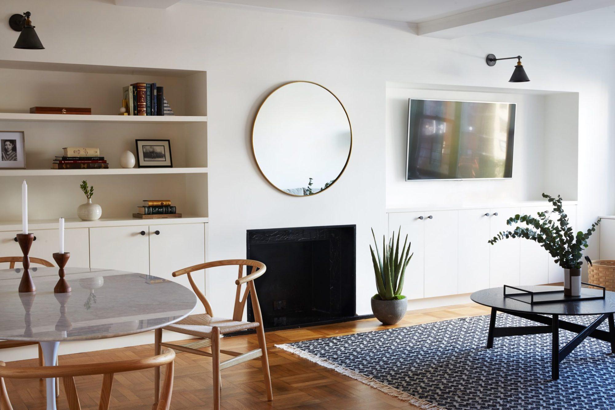upper east side apartment renovation