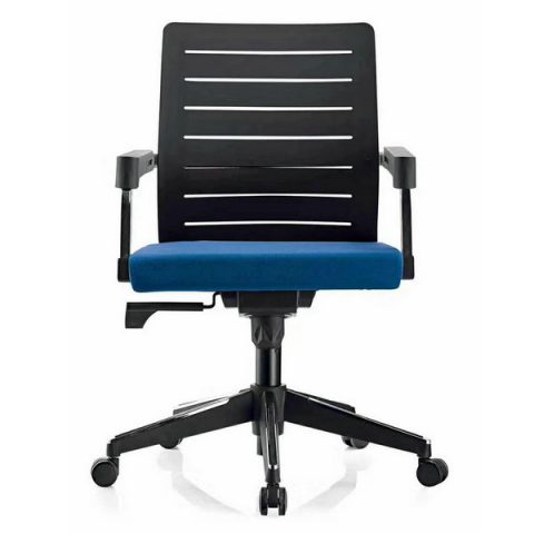 Cheap Wholesale Swivel Chair With Lumbar Support Office Computer Chair For Meeting Room