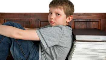 The ADHD Myth