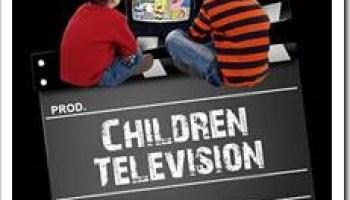 TV Diet (9): Kids' Personalities