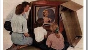 TV Diet (8): How Much TV is Too Much?