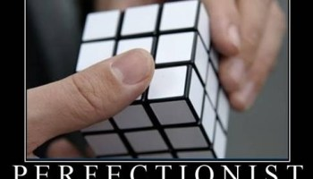 The Perfect Child: Is your kid a perfectionist?