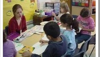 Teaching & Education Beliefs: Caring