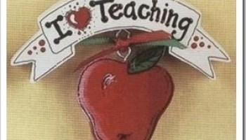 How to Be a Great Teacher (A to K)
