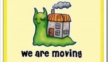 Moving House Made Easy: Telling the Kids