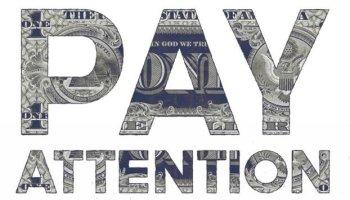 Stop Making More Money