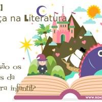 Quais são os gêneros da literatura infantil?