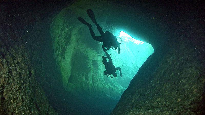 susac diving
