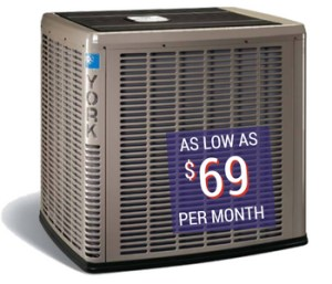 York AC | Heat Pump by Ronk Brothers Heating and Cooling