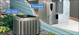 Furnace maintenance near me