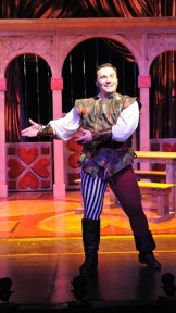 Fred in Kiss Me, Kate