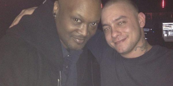 DJ Rush & Ronny Vergara