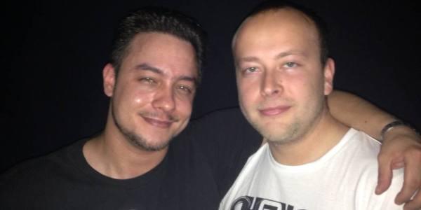 Michael Schwarz & Ronny Vergara