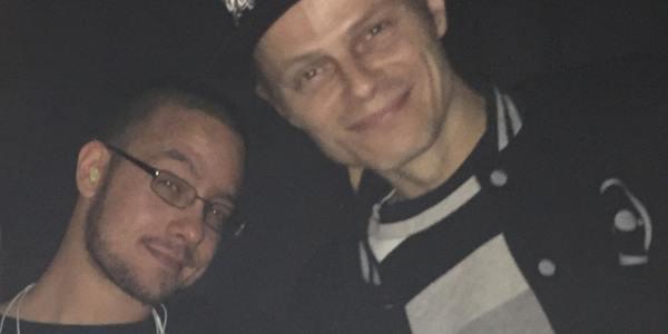 Cari Lekebusch & Ronny Vergara