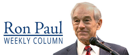 The Ron Paul Institute for Peace and Prosperity : To ...