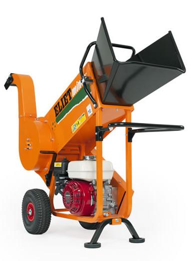 Eliet Minor 4s Garden Shredder Ron Smith Amp Co