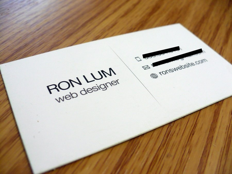 Where Can I Print Business Cards Online? : Hawaii Web