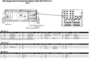 Schematics, Repair R50