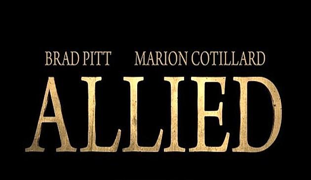 Ron Jacobsohn Reviews Allied