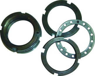 locking hub conversion nut kit