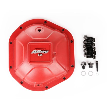 heavy duty dana 44 differential cover