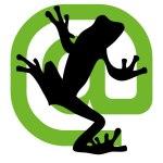 screaming from SEO logo